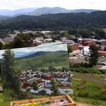 Elizabeth Bame - 7th Annual Plein Air Art in the Mountains