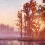 Michael Orwick - Painting Beautiful Tonalist Landscapes