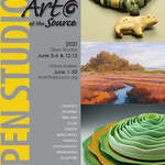 Luann Udell - Art at the Source 2021: We're back!!