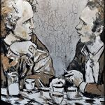 bruce jones - Diners Drive-Ins and Wisecracks
