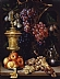 STILL  LIFE  WITH  BEE by ED COPLEY Oil ~ 24'' x 18''