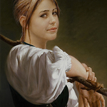 ED COPLEY - 14th Annual International Guild of Realism Exhibition