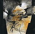 Nostalgia No.10 by Carol Staub Acrylic ~ 22 x 22