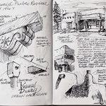 Vasili Katakis - Sketching the Urban Landscape