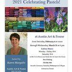 Jody Martin - Celebrating Pastels!