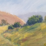 """Paula DeLay - """"All About Trees"""" Juried Exhibit"""