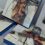 Michelle Belto - Layers: Encaustic Mixed Media Methods and Materials