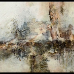 Michelle Belto - Layers: Encaustic Mixed Media Methods and Materials    CANCELED