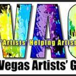 "Glynn Galloway - Las Vegas Artist's Guild Summer Show ""Time Machine"""