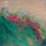 Linda DeRosa - Newport Beach Art Exhibition