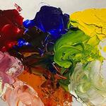 Addren Doss - It's All In The Mixing...Beginning Oil Painting Workshop