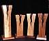 Ikabana Vase group by Brian Platt