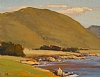 Rocky Point Grandeur by Brian Blood Oil ~ 11 x 14