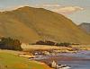 Rocky Point Grandeur by Brian Blood Oil ~ 11 x 14
