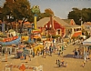 Pacific Grove Good Old Days 2011 by Brian Blood  ~ 11 x 14