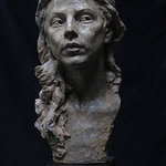 Coppini Academy - Alicia Ponzio: Portrait Modeling in Clay