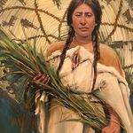 Dana Lombardo - WAOW 50th Anniversary National Exhibition 2020