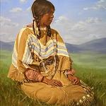 Dana Lombardo - 40th Annual Western Spirit Jurried Art Show & Sale