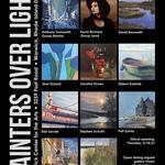 Didem Kokturk - Painters Over Light