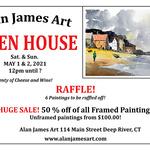 Alan James - Open House