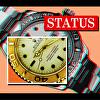 Rolex Status