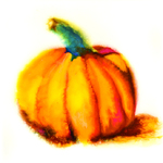 Carol Kaminski - Learn to paint with colorized epoxy resin