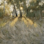 Laurie Kersey - Oil Painters of America National Juried Exhibition