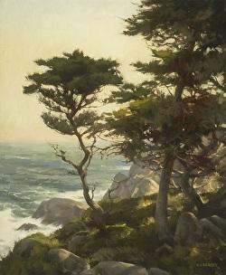 Laurie Kersey - Oil Painters of America Western Regional Juried Exhibition