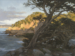 Laurie Kersey - 22nd Annual American Impressionist Society National Juried Exhibition