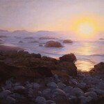 Laurie Kersey - Crocker Art Museum Art Auction