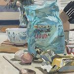 Heather Martin - American Impressionist Society Small Works Showcase