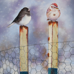 Mary Ann Pals - Intermediate/Advanced Pastel Lessons via Zoom