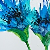 Blue Poppy II