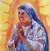Anna, Holy Prophet of God