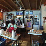 Sandy Kay - Pop-Up One Day Art Classes