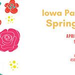 Iowa Pastel Society (IPS) - 2021 Spring Meeting