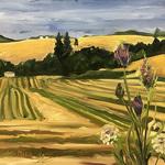 Helene Mazur - Ellarslie Open 37/38
