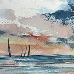 Joanne McLaren - Play With Watercolor
