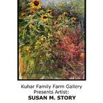 Susan M Story - Susan M. StoryFine Art