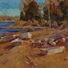 Skiff Beach II