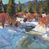 Jackson Creek Thaw (Study)