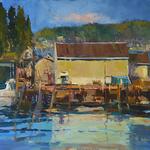 Ann Larsen - Folly Cove Fine Art Show and Sale