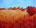 Autumn Reds by Roger Alderman