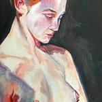 Sandi Ludescher - Figurative work