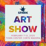 Don McCartney - SPARK art show