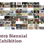 Deliece Blanchard - 2019 Biennial Exhibition at Olin Hall Gallery