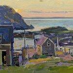 David Lussier - Monhegan Island Maine