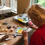 Beth Genson - The Art of Encaustic