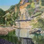 Becky Christenson - Artists of Northwest Arkansas Gallery
