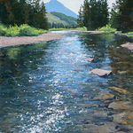 Tim Deibler - Plein Air in Colorado